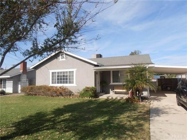 10581 50th Street, Jurupa Valley, CA 91752 (#CV20247154) :: American Real Estate List & Sell