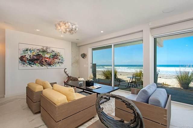 1750 Ocean Front B, Del Mar, CA 92014 (#NDP2003142) :: Bathurst Coastal Properties