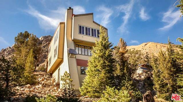268 Summit Drive, MMTH - Mammoth Lakes, CA 93517 (#20666122) :: Compass