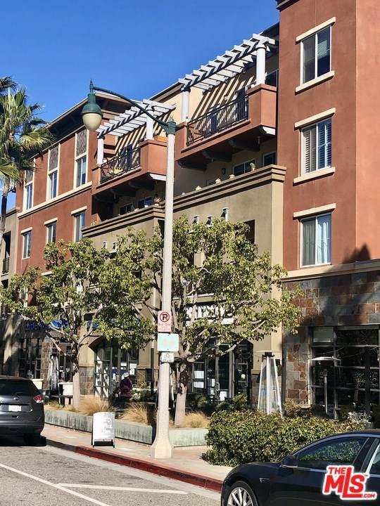6020 Seabluff Drive #432, Playa Vista, CA 90094 (#20666172) :: Team Tami