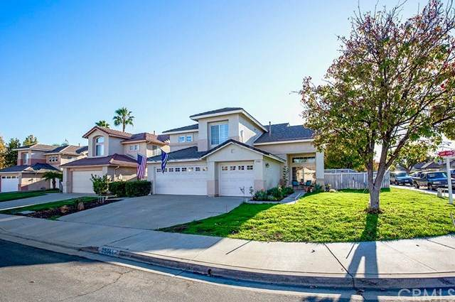 25061 Calle Viejo, Murrieta, CA 92563 (#CV20249954) :: The Najar Group