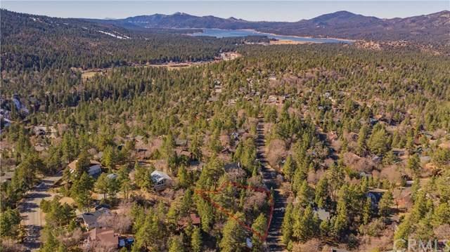 0 La Crescenta Drive, Big Bear, CA 92314 (#EV20249228) :: eXp Realty of California Inc.