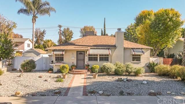6840 White Oak Avenue, Lake Balboa, CA 91406 (#SR20249133) :: Bathurst Coastal Properties