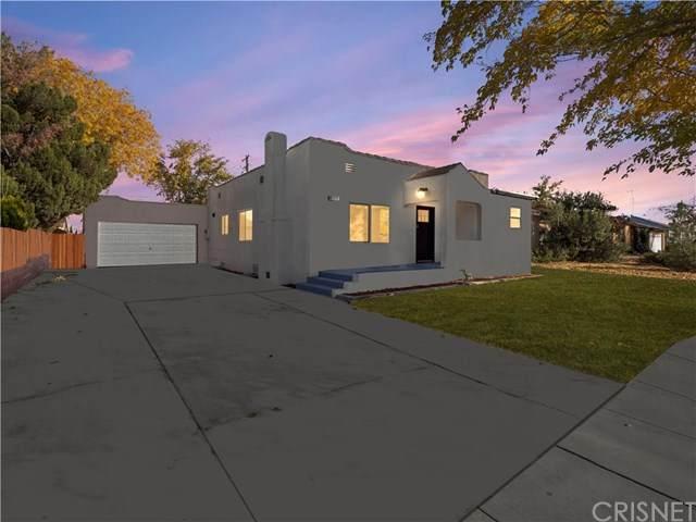 44544 Cedar Avenue, Lancaster, CA 93534 (#SR20250101) :: Crudo & Associates