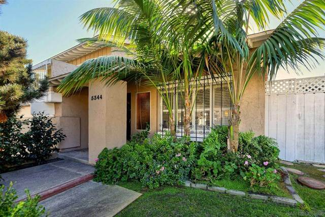 5344 Bloch, San Diego, CA 92122 (#200053012) :: The Najar Group
