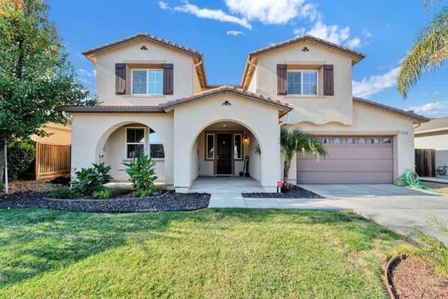 555 Linda Street, Brentwood, CA 94513 (#ML81821980) :: The Najar Group