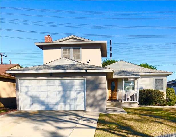 3949 W 187th Street, Torrance, CA 90504 (#SB20249902) :: Bathurst Coastal Properties