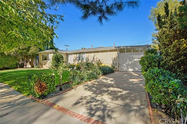 22307 Gilmore Street, Woodland Hills, CA 91303 (#SR20245497) :: eXp Realty of California Inc.