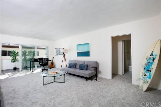 8710 Delgany Avenue #20, Playa Del Rey, CA 90293 (#SB20233000) :: Bathurst Coastal Properties