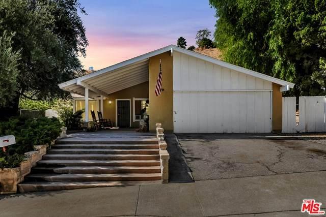 27393 Catala Avenue, Santa Clarita, CA 91350 (#20665754) :: American Real Estate List & Sell