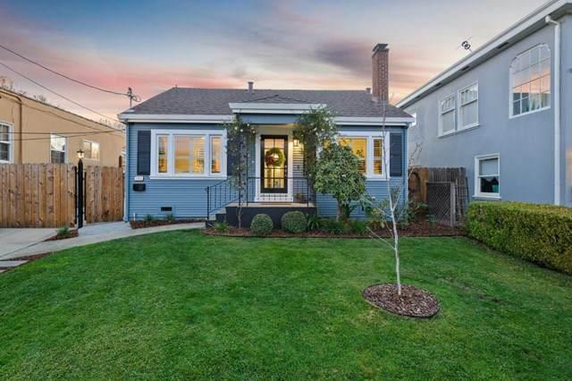 705 Farringdon Lane, Burlingame, CA 94010 (#ML81821993) :: Crudo & Associates