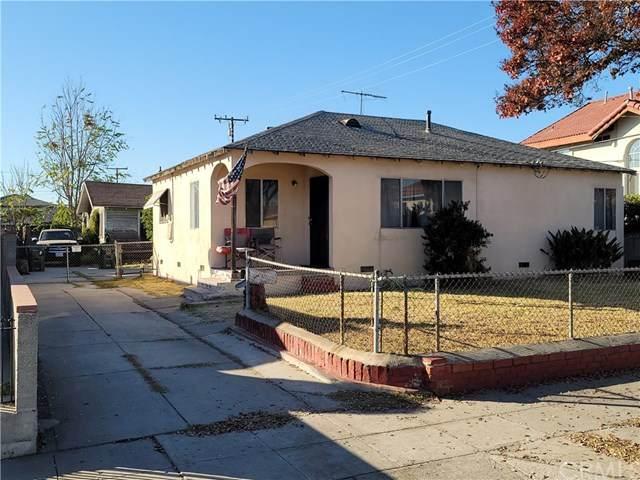 231 Elizabeth Avenue, Monterey Park, CA 91755 (#DW20250250) :: RE/MAX Masters