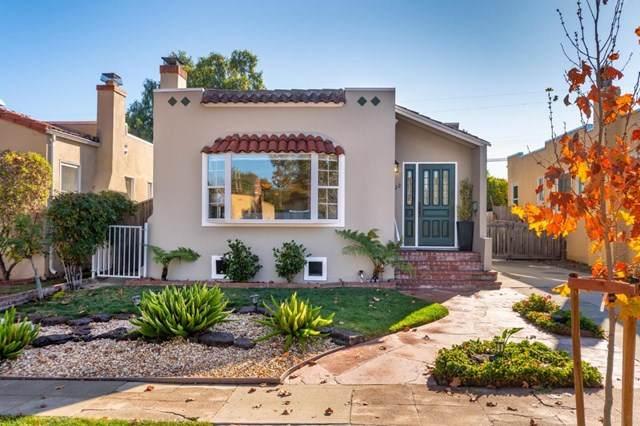 122 15th Avenue, San Mateo, CA 94402 (#ML81821997) :: Crudo & Associates