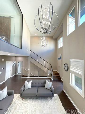 5 Alzada Street, Rancho Mission Viejo, CA 92694 (#OC20250198) :: Cal American Realty
