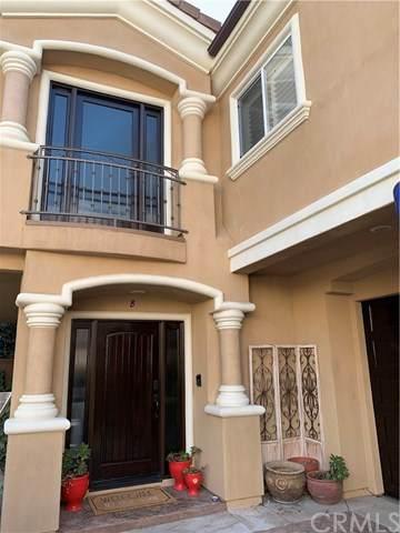 1926 Curtis Avenue B, Redondo Beach, CA 90278 (#SB20249599) :: Bathurst Coastal Properties