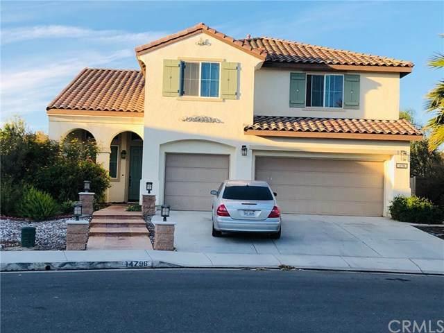 14796 Ella Drive, Eastvale, CA 92880 (#IG20248410) :: Crudo & Associates