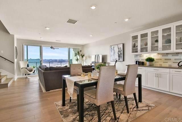 2809 Via Alta Place, San Diego, CA 92108 (#PTP2001816) :: American Real Estate List & Sell