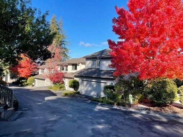 204 Sand Hill Circle, Menlo Park, CA 94025 (#ML81822002) :: Crudo & Associates