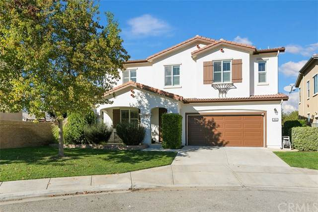 3842 Lake Shore St, Fallbrook, CA 92028 (#ND20250289) :: The Marelly Group   Compass