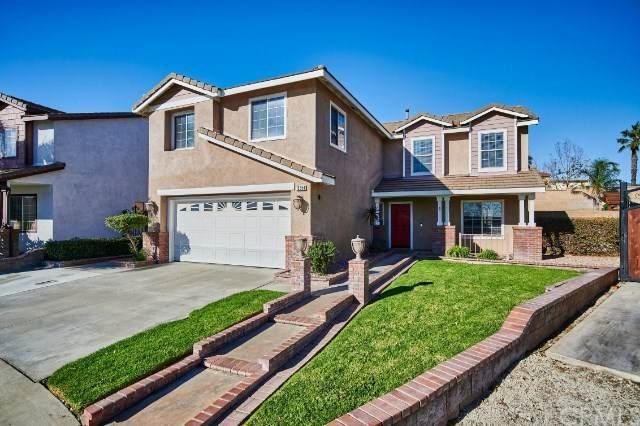 15354 River Rock Drive, Fontana, CA 92336 (#CV20250047) :: Rogers Realty Group/Berkshire Hathaway HomeServices California Properties