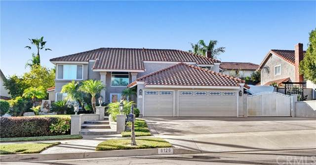 6126 Balboa Court, Rancho Cucamonga, CA 91701 (#TR20250196) :: Rogers Realty Group/Berkshire Hathaway HomeServices California Properties