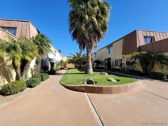 1434 Hilltop Dr #20, Chula Vista, CA 91911 (#200053048) :: Steele Canyon Realty