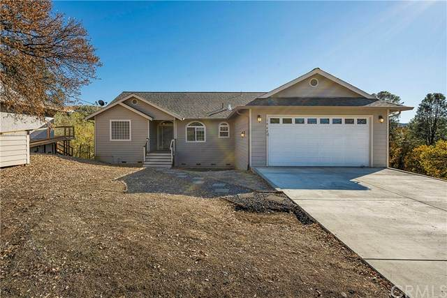 19625 Powder Horn Road, Hidden Valley Lake, CA 95467 (#LC20250027) :: Laughton Team   My Home Group