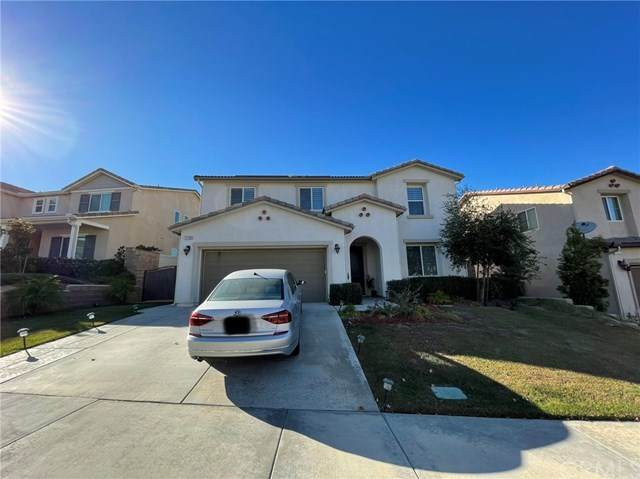 11790 Silver Birch Road, Corona, CA 92883 (#IG20247349) :: Crudo & Associates