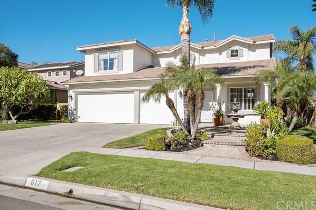 617 Redondo Lane, Corona, CA 92882 (#OC20250193) :: Crudo & Associates