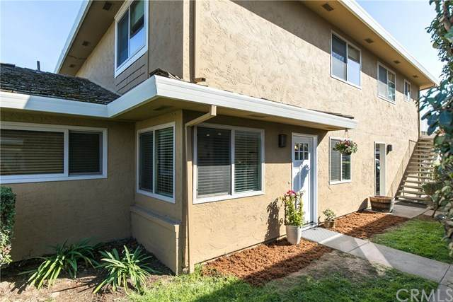 4450 Diamond Street #2, Capitola, CA 95010 (#OC20250372) :: Team Tami