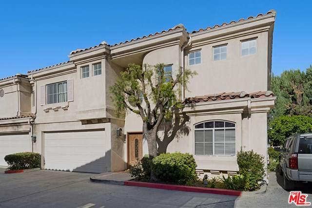 10010 Reseda Boulevard C, Northridge, CA 91324 (#20666046) :: Steele Canyon Realty