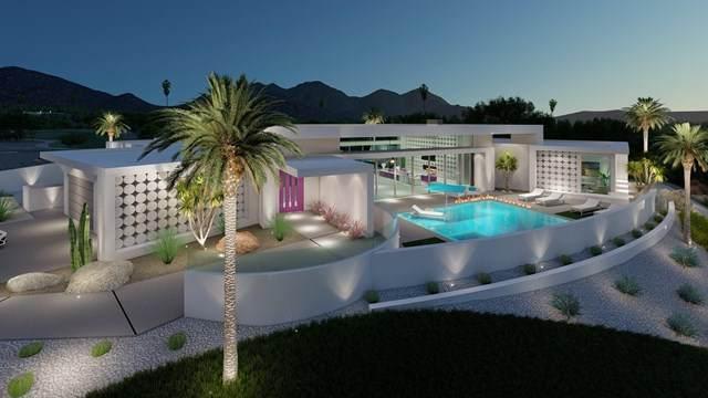 58755 Quarry Ranch Road, La Quinta, CA 92253 (#219053956PS) :: American Real Estate List & Sell