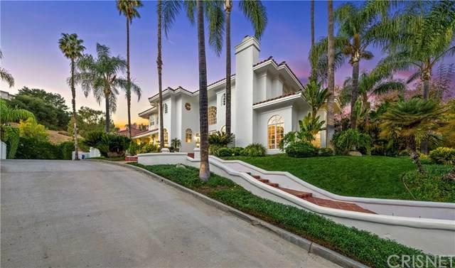 4143 Vicasa Drive, Calabasas, CA 91302 (#SR20249962) :: Crudo & Associates