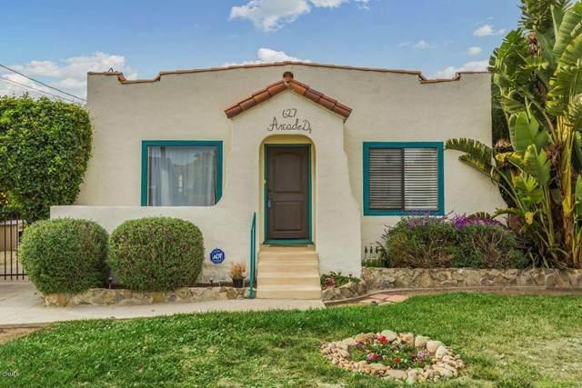 627 Arcade Drive, Ventura, CA 93003 (#V1-2821) :: American Real Estate List & Sell