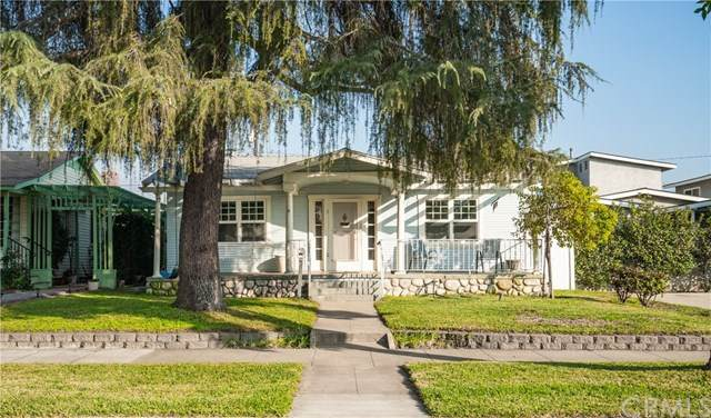 128 S Washington Avenue, Glendora, CA 91741 (#CV20250020) :: RE/MAX Masters