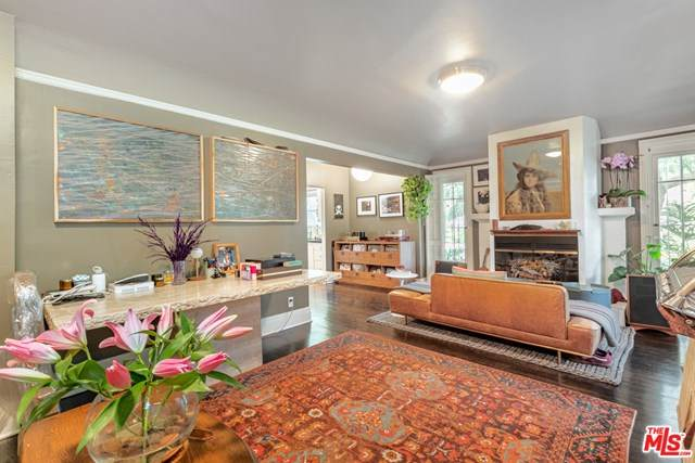 5402 Clinton Street, Los Angeles (City), CA 90004 (#20662310) :: Bathurst Coastal Properties