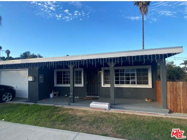 1068 W 6Th Street, San Pedro, CA 90731 (#20666340) :: Compass