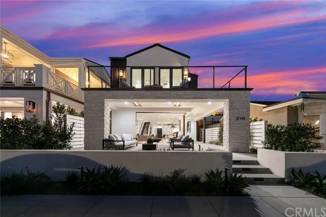 216 Diamond Avenue, Newport Beach, CA 92662 (#NP20250194) :: Crudo & Associates