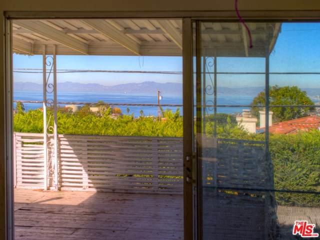 129 Via Colusa, Redondo Beach, CA 90277 (#20666266) :: Bathurst Coastal Properties