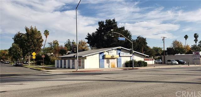 1192 N Garey Avenue, Pomona, CA 91767 (#TR20250468) :: Steele Canyon Realty