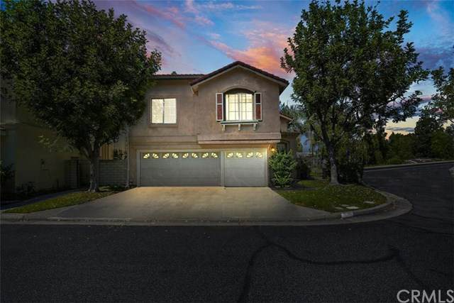 1923 Palomino Drive, West Covina, CA 91791 (#TR20249577) :: Re/Max Top Producers