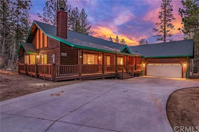 42398 Heavenly Valley Road, Big Bear, CA 92315 (#EV20250125) :: Crudo & Associates