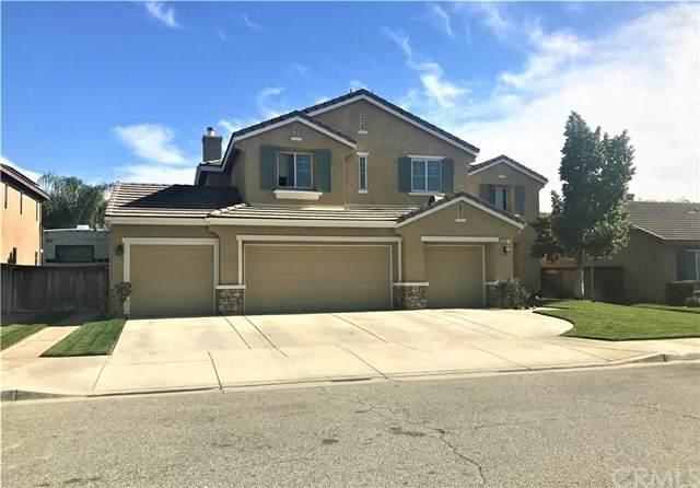 367 La Boca Street, San Jacinto, CA 92582 (#IV20248955) :: RE/MAX Masters