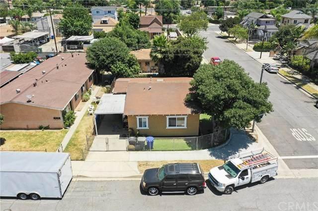 591 W 12th Street, Pomona, CA 91766 (#CV20250016) :: Steele Canyon Realty