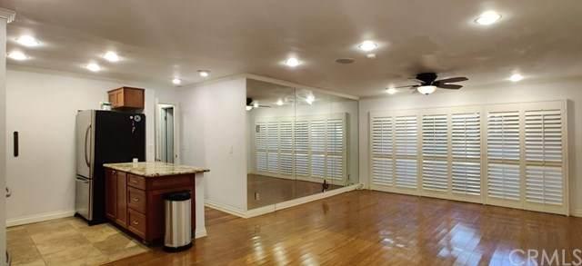 605 S Prospect Avenue #105, Redondo Beach, CA 90277 (#SB20250509) :: Bathurst Coastal Properties