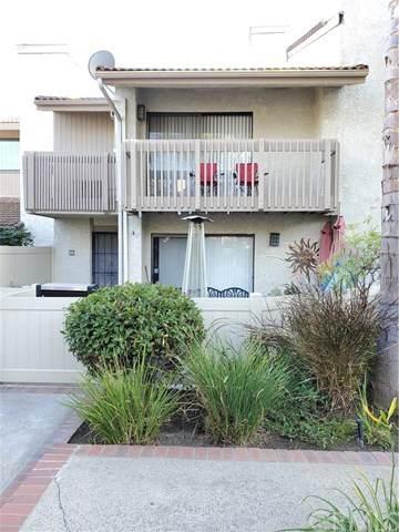 1823 Caddington Drive #15, Rancho Palos Verdes, CA 90275 (#SB20249727) :: Compass