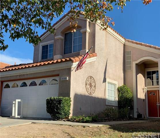 20308 Tamara Place, Saugus, CA 91350 (#SR20250514) :: The Marelly Group | Compass