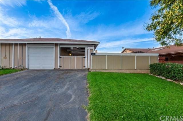 1246 Sunkist Circle, Corona, CA 92882 (#OC20250552) :: Bathurst Coastal Properties