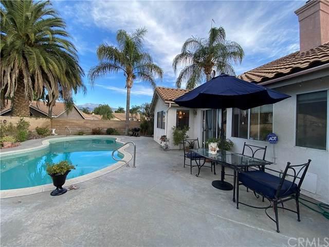 1147 Avenida Roundelay, San Jacinto, CA 92583 (#SW20250482) :: eXp Realty of California Inc.