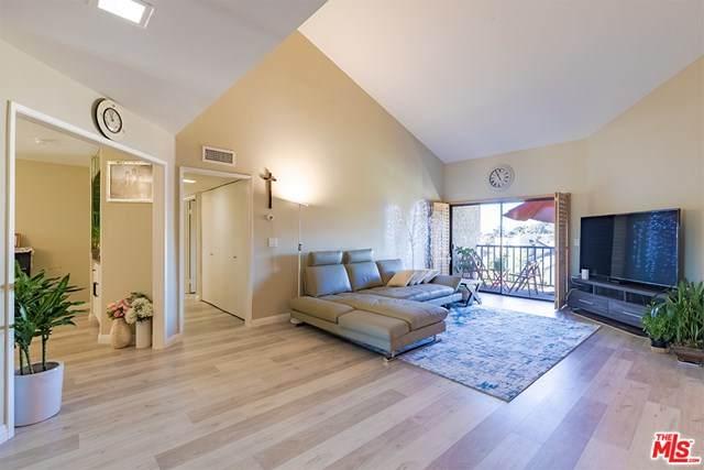 4260 Via Arbolada #334, Los Angeles (City), CA 90042 (#20666550) :: Bathurst Coastal Properties